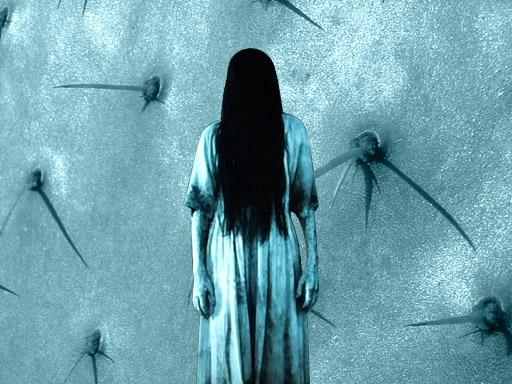 Krankester Horrorfilm